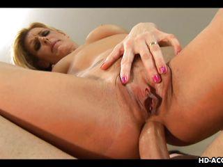 Порно анал секс в рот